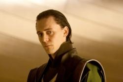 Loki – Thor © 2011 MVLFFLLC
