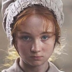helen burns in jane eyre Jane eyre (musical, original) opened in new york city dec 10, 2000 and   helen burns, louisa eshton, mrs reed) and lee zarrett (robert).