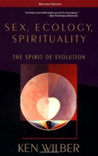 Sex Ecology and Spirituality