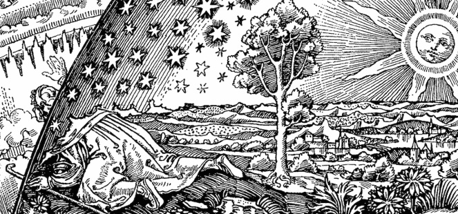 Flammarion Adaption Header
