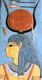 Hathor Headdress
