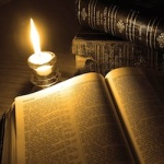 old-book-and-candle-2382