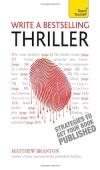 Write Bestselling Thriller