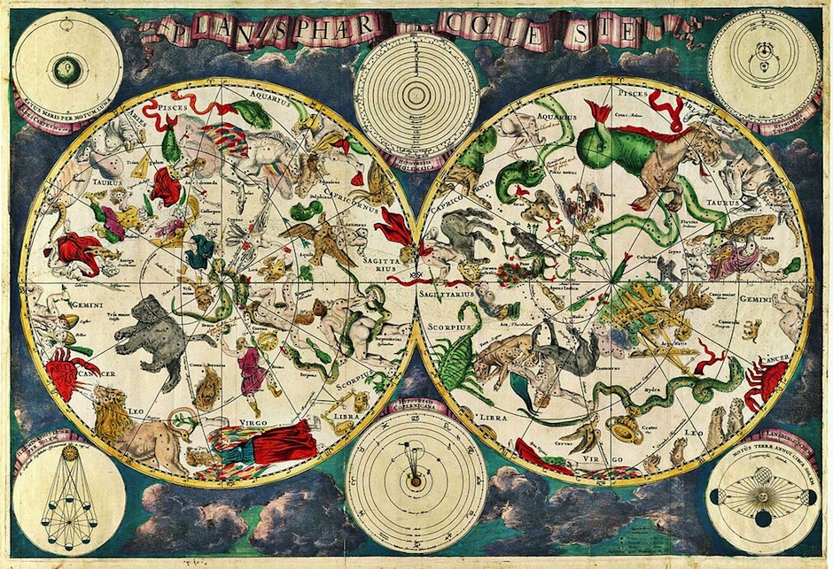 A Brief History of Astrology
