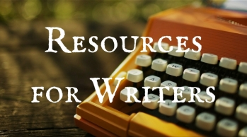 resources-writers
