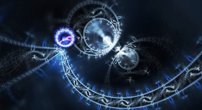 fractal-circles