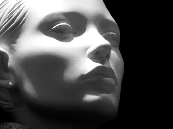 Mannequin's Look