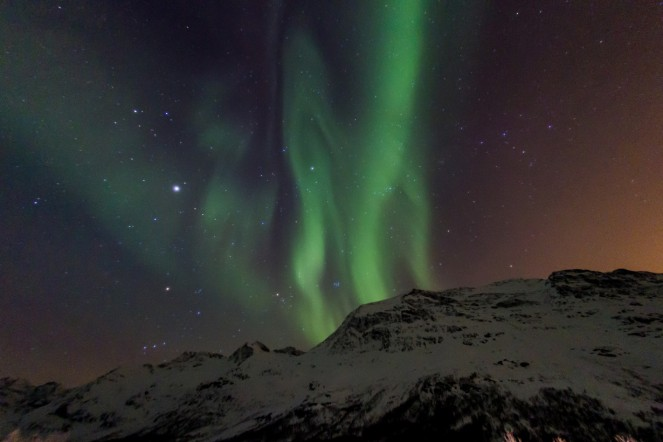 Nothern Lights Norway