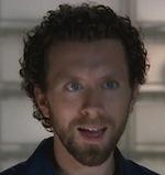 Jack Hodgins in 'Bones'