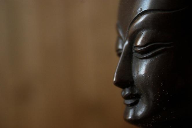 Buddha Face 940