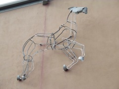 Wire Horse-Daniel Reed