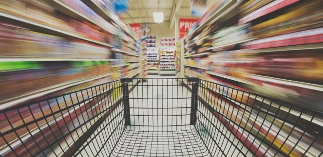 Shopping Cart header