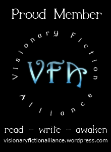 Visionary Fiction Alliance member banner