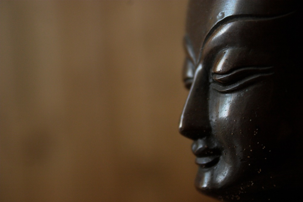The Eightfold Path: Right Mindfulness
