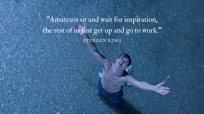 Stephen King Shawshank