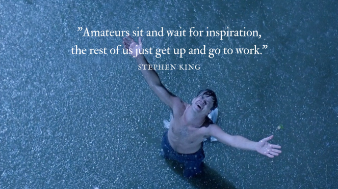 Stephen King Shawshank