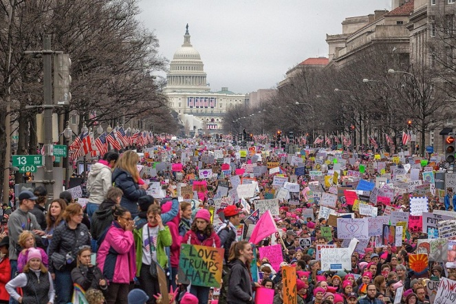 womens-march-on-washington-2017