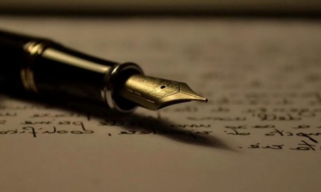 gold-pen