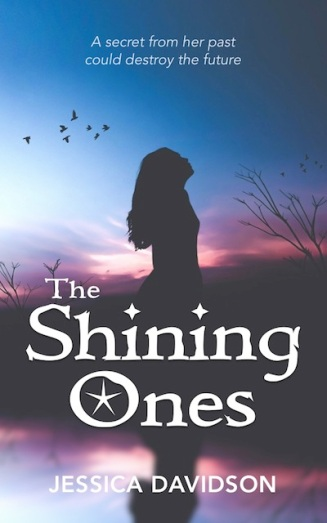 Shining Ones Cover Almost