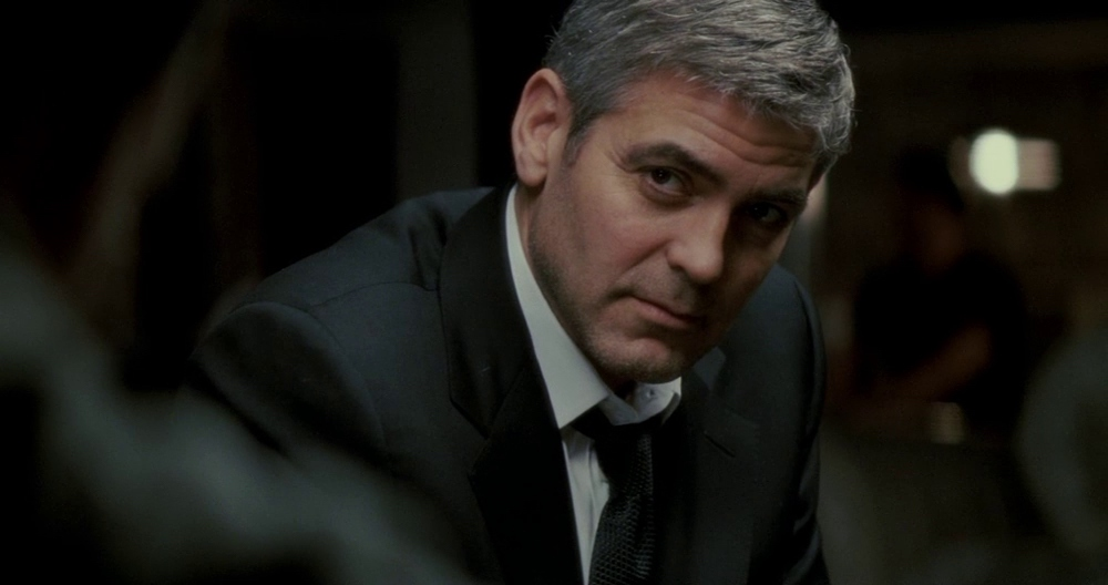 Michael Clayton: the price of truth, justice and morality