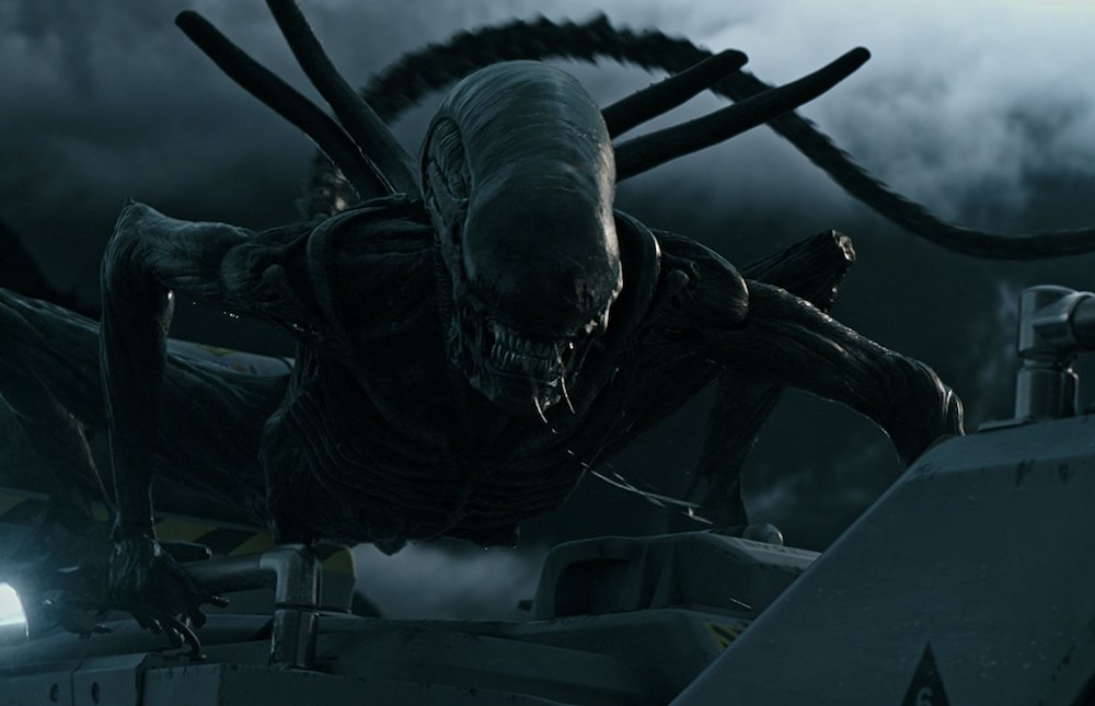 Alien: Covenant – Lucifer in Space and Transhuman Hell