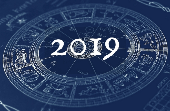 The Astrology of 2019 – Jessica Davidson