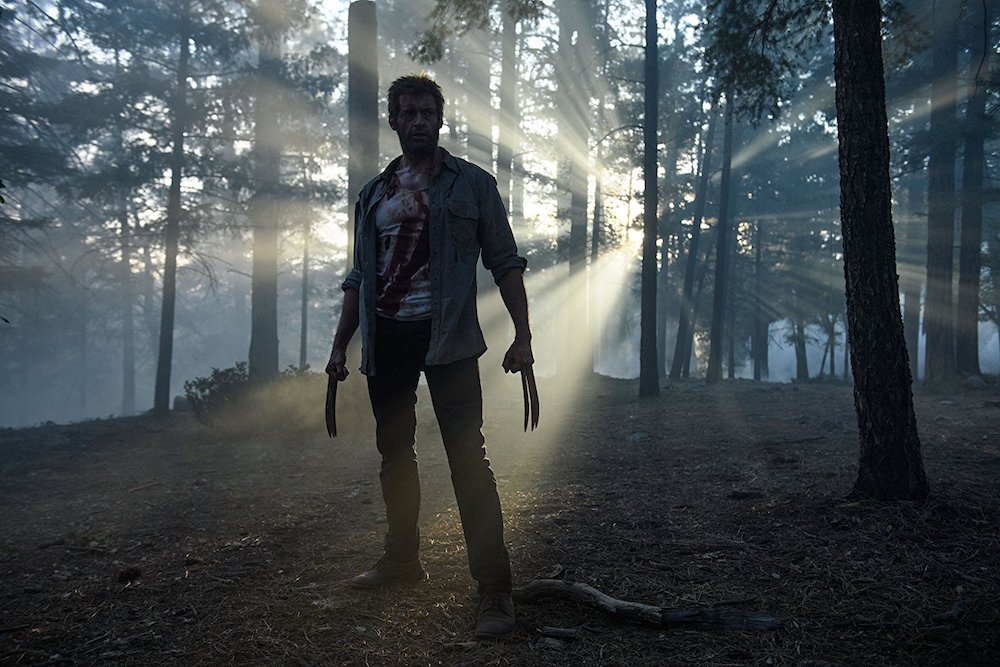 Logan: Violence and the Sharp End of Salvation