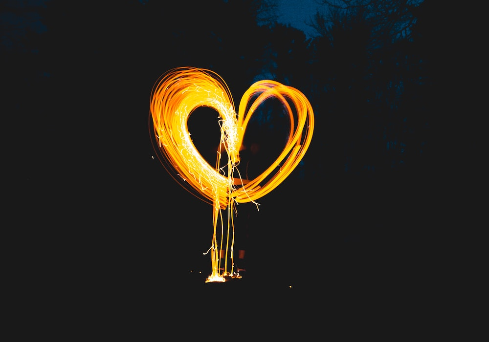 Chiron Return in Aries: a personal reflection on healing a broken heart
