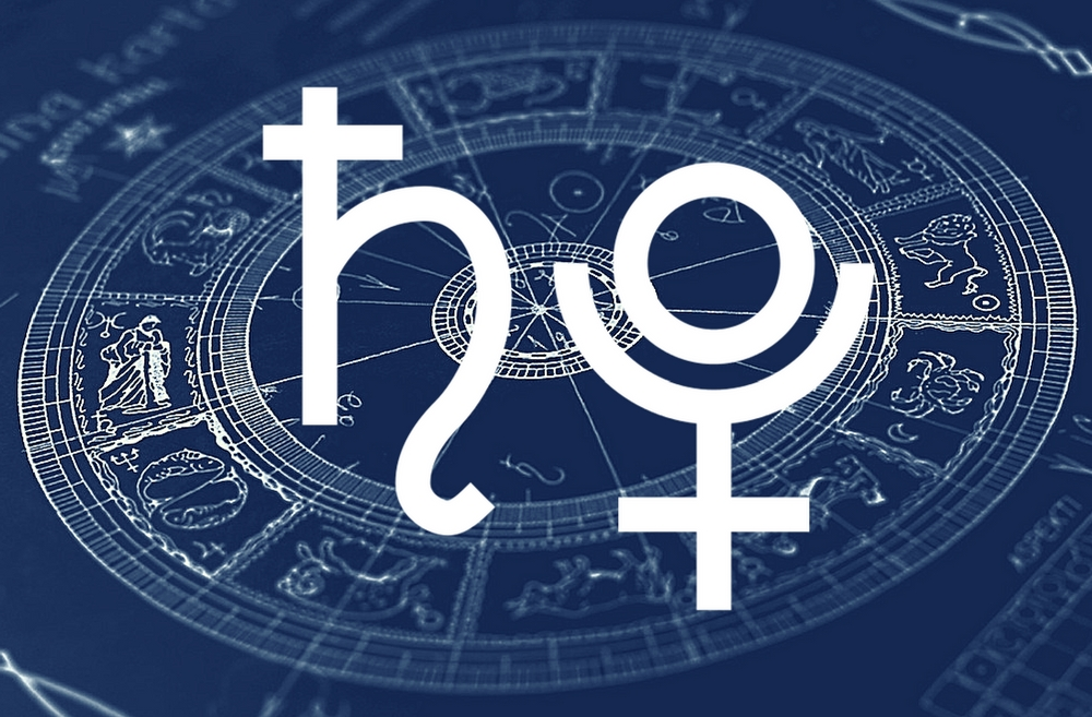 Past, Present, and Future Dates for Saturn's passage through the sign of Capricorn.