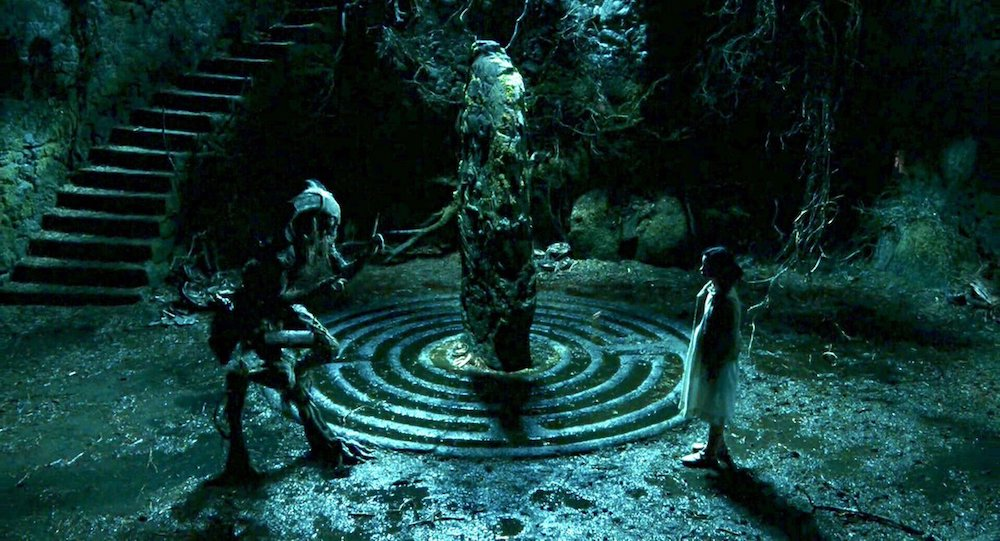 Pan's Labyrinth and the Power of Imagination
