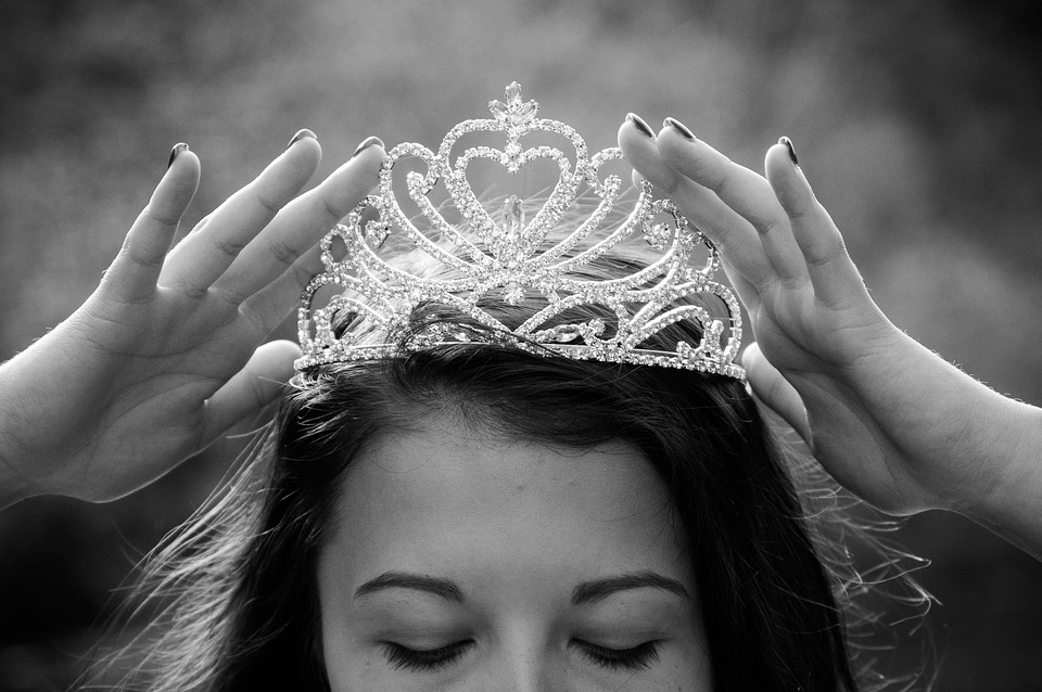 Reclaim Your Crown – Be Not Afraid!