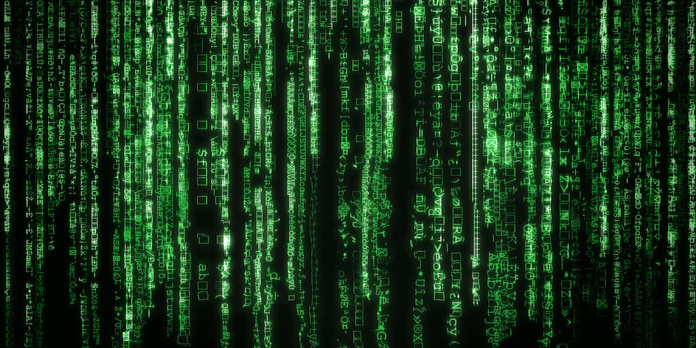 The Matrix and the Simulation of Truth