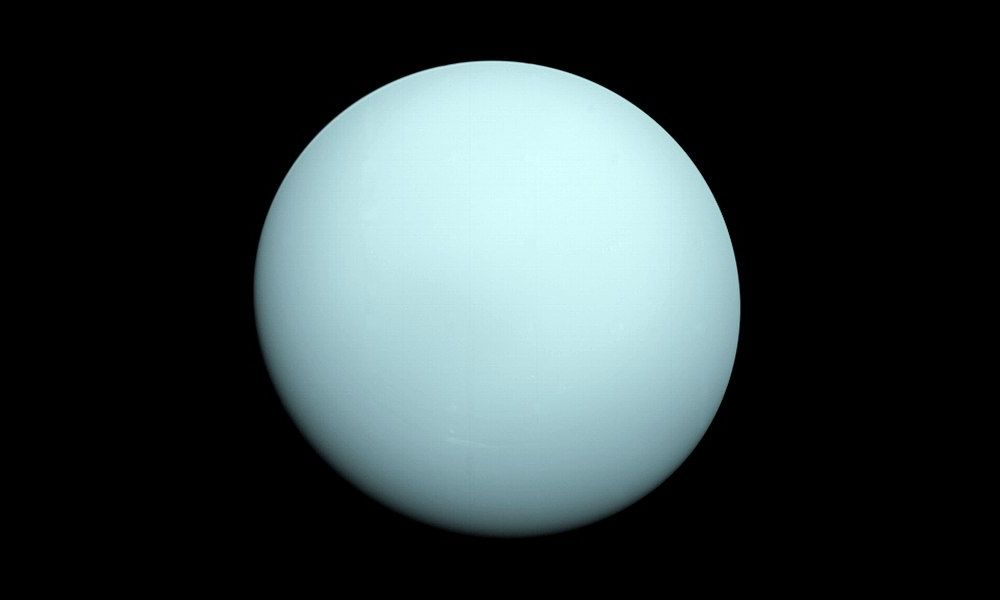 Planet Myths: The Story Behind Uranus