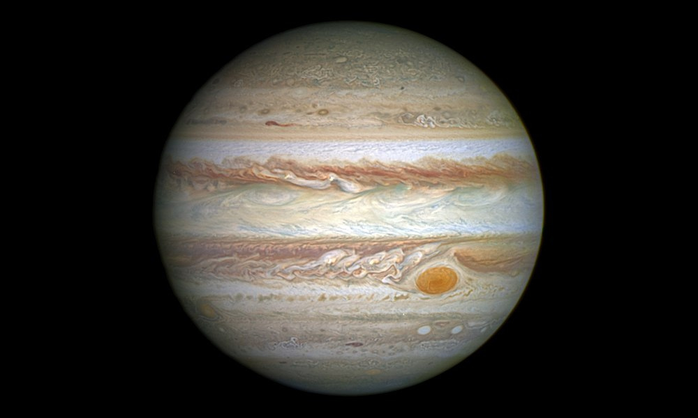 Planet Myths: The Story Behind Jupiter