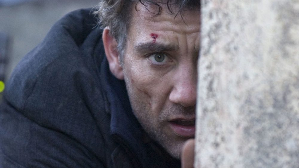Children of Men: Finding Hope at the End of the World