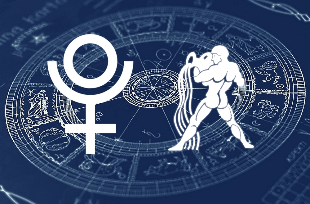 Pluto in Aquarius: the Evolution of Society and Technology