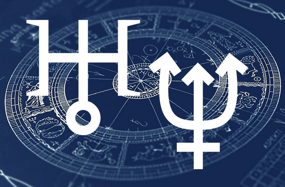 The Uranus Neptune Cycle and the Revolution of Culture and Religion